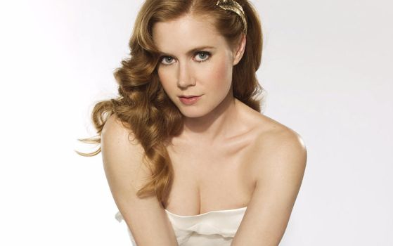 amy adams by floppe