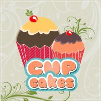 $ cute PNG Cupcakes by Romenig