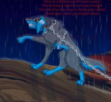 02 Words Unleashed by Wolfs-echo