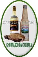 evento churrasco da cachaca by camiseta-funari