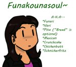 ID - The Many Names Of by funakounasoul