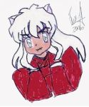 Inu - By Vane553 by Roguedemon-Inuyasha