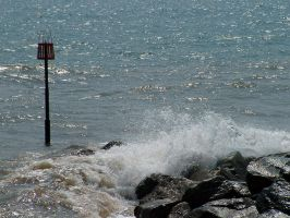 Outfall by VisualPurple