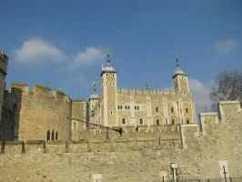 Places 516 Tower of London by Dreamcatcher-stock
