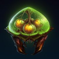 Metroid by rpowell77