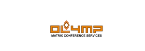 Shadowrun corporate logo OLYMP matrix conferences by raben-aas