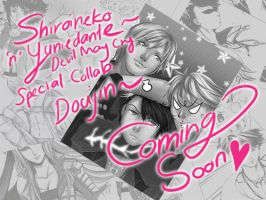 DMC Doujin Preview by ShiroiNeko-sama