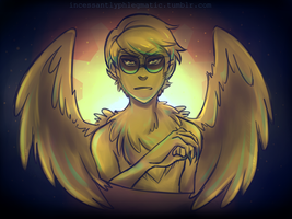 HS: Another Davesprite by CluelessCaptain