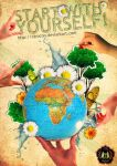 start with yourself by Camcon