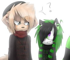 =.:Dat Little Creep:.= by FarFromSerious