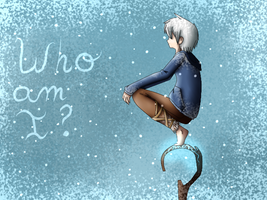 Who am I - Jack Frost by RunawayFantasy