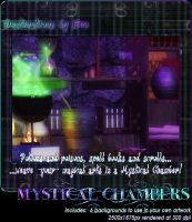 DbE- Mystical Chambers by DesignsByEve