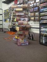 The Leaning Tower Of Warhammer by KMKramer44