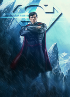 Superman by Aste17