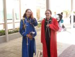 Momocon '11: Our Mommies by Gemkio