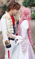 Euphemia - The love of princess by NunnallyLol