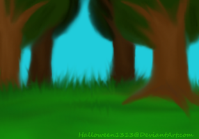 Background by Halloween1313