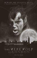 The Werewolf of London-1935 by 4gottenlore
