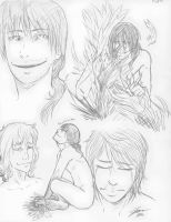 Belial Sketches for RL by StrictlyDickly