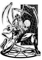 Superior Spiderman by Ta2dsoul