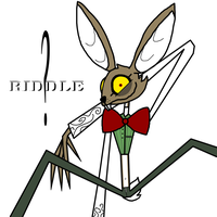 Riddle by 7camo7