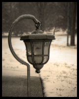 Lamp by DavidtheDestroyer
