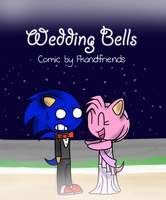 Wedding Bells Cover by FKandFriends