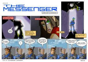 The Messenger - Page 1 by Kmadden2004