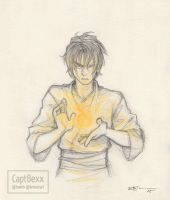 Zuko by CaptBexx
