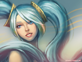 Sona by Dasqui