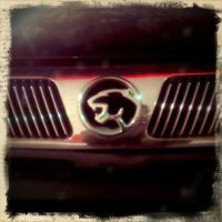 Jaguar Grill by timmywheeler