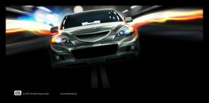 Fast and the Furious by eBIT