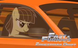 Fast and Furious: Wild Fire Wallpaper by Zacatron94