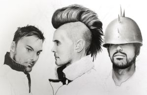 30stm by hoernchen610