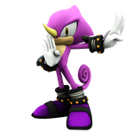 Espio by Mike9711