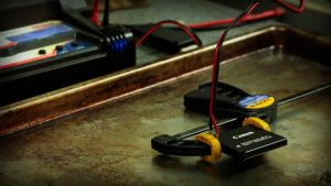 Camera Battery Charging by BobTheWrench