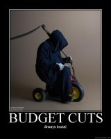 Budget Cuts by Balmung6