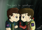 this cant be goodbye.. by MsAdora95