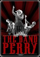 The Band Perry by Belsebumsan