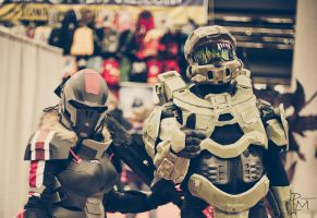 montreal comiccon 2014 by JPLM-Photographie