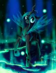 Queen Chrysalis by Furboz