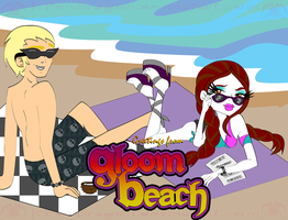 MH: Gloom Beach LOpera by KPenDragon