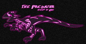 The Predator :Entity of Love: by Xelku9