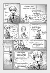 Feverish-It's All too Much pg1 by TheLostHype