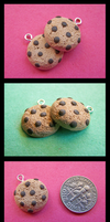 :: Chocolate Chip Cookies :: by TheYellowBee