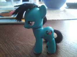 And then Limpurtikles was a pony by Limpurtikles