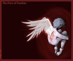 The Price of Freedom by ImaginaryGoddess
