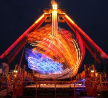 Fairground fun by peewee1002