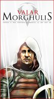 A Jaqen's Creed by CitizenWolfie