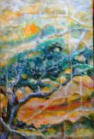 # 12  A Mid Summers Night's Dream 16x24 by moredragons